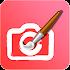 Paint Photo Editor 5.0.7 (Unlocked)