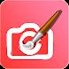 Paint Photo Editor image