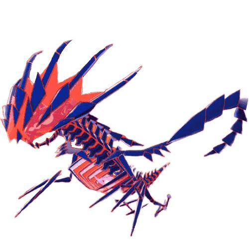 ドラゴン タイプ ポケモン 剣 盾