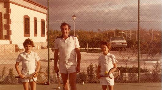 Con todo el cariño de la familia Alcaraz López