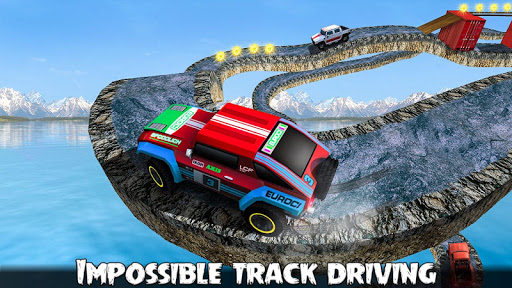Offroad Jeep Driving 3D - Real Jeep Adventure 2019  screenshots 4