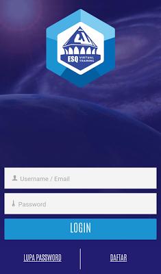 ESQ Virtual Training - screenshot