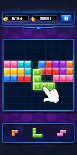 Blockpuz 1010 4