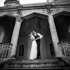 Wedding photographer Kostya Yalanzhi (Yalanzhi). Photo of 29.09.2014