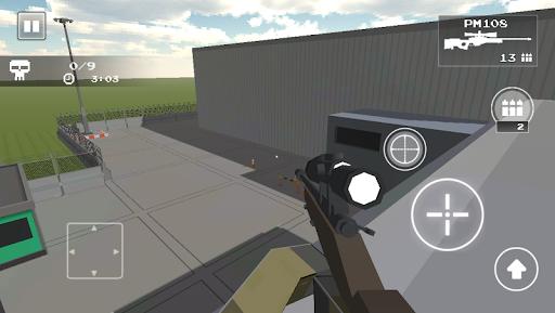 Pixel Sniper - Z cheat screenshots 1