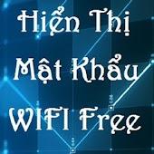 Tải Hiện Mật khẩu Wifi miễn phí