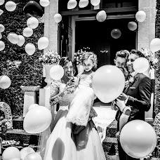 Fotografo di matrimoni Dino Sidoti (dinosidoti). Foto del 30.10.2018