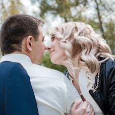 Wedding photographer Evgeniya Lebedenko (fotonk). Photo of 26.10.2014