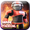 Guide Roblox - Robux icon