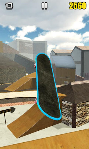 Real Skate 3D screenshot 4