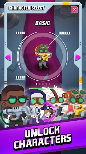 Télécharger Ghost Force APK MOD 2