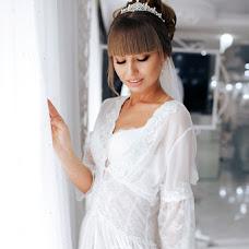 Wedding photographer Gosha Nuraliev (LIDER). Photo of 17.10.2018