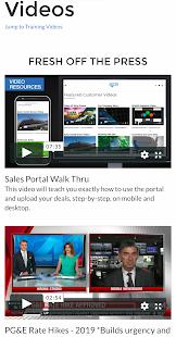 Download SET Sales Portal For PC Windows and Mac apk screenshot 3