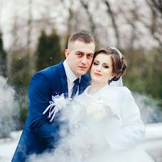 Wedding photographer Dima Miron (Myron). Photo of 15.03.2018
