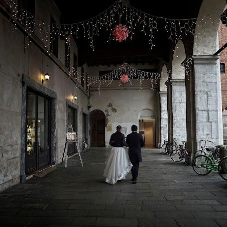 Wedding photographer Vincenzo Tessarin (tessarin). Photo of 13.02.2017