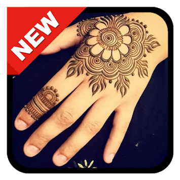 Download 300 New Henna Mehndi Design Apk Latest Version App For