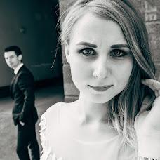 Wedding photographer Aleksandra Skripchenko (sanjas). Photo of 18.06.2018