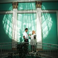 Wedding photographer Mikhail Barushkin (barushkin). Photo of 13.09.2016