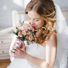 Wedding photographer Natalya Veselova (vesnaphoto). Photo of 03.03.2016