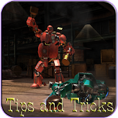 Tips Real Steel WRB