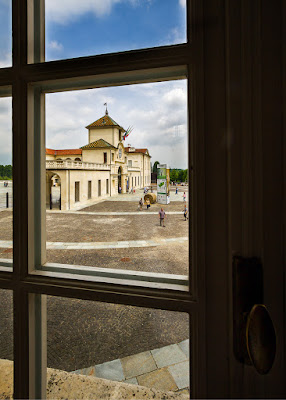 dalla finestra..... di angeluci
