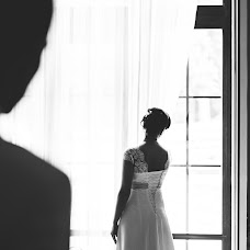 Wedding photographer Ruslana Makarenko (mlunushka). Photo of 07.01.2018