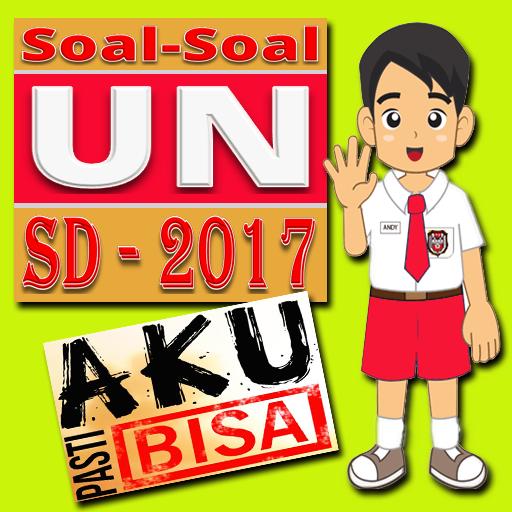 Soal UN SD 2017 Praktis