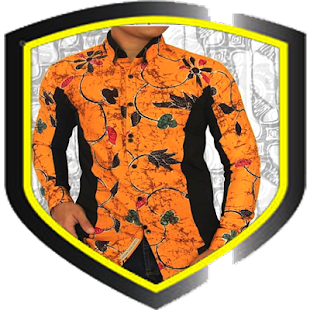 Nový design trička Batik - náhled