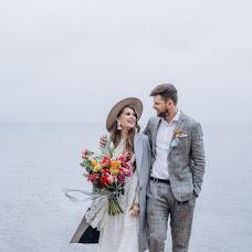 Wedding photographer Irina Prisyazhnaya (prysyazhna). Photo of 04.01.2018