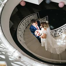 Wedding photographer Alena Smirnova (AlenkaS). Photo of 20.08.2016