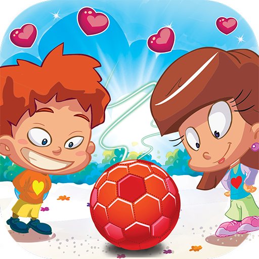Lovers Head Soccer - Football Game Challenge