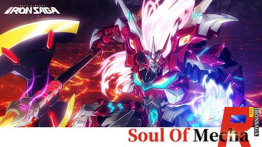 Iron Saga - Battle Mecha 2.27.3 screenshots 9