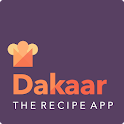 Dakaar Free All Recipes Online icon