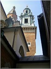 Photo: Alrededores de Santa Maria .Cracovia (Polonia) http://www.viajesenfamilia.it/CRACOVIA.htm