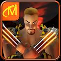 Terra Fighter- Deadly Wargods icon