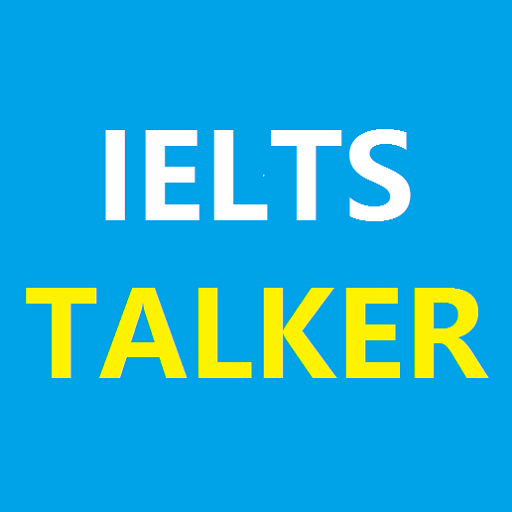 IELTS Talker: talk strangers