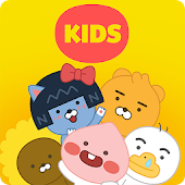 Tải Game Kakao Kids English