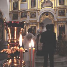 Wedding photographer Yuliya Kuzina (SayYes). Photo of 21.09.2015