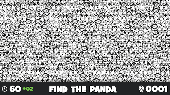 find the panda friends apps on google play