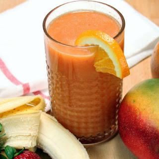 Sunshine Juice Recipe