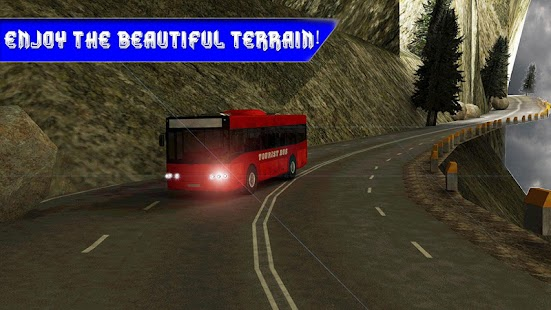 Extreme-Hill-Climb-Bus-Driving 7