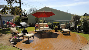 Creating Shaded Entertainment Space With Backyard Patios and Pathways thumbnail