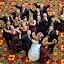 Hooray! by Tom Vogt - Wedding Groups ( , Wedding, Weddings, Marriage )