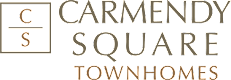 Carmendy Square Townhomes Homepage