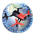 AR.Pro 3 for Bebop Drones icon
