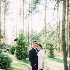 Wedding photographer Ulyana Titova (TitovaUlyana). Photo of 21.12.2018