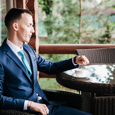 Wedding photographer Alena Korchagina (fotoceh1). Photo of 30.11.2017