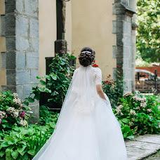 Wedding photographer Marta Bondaruk (Marta55). Photo of 15.08.2016