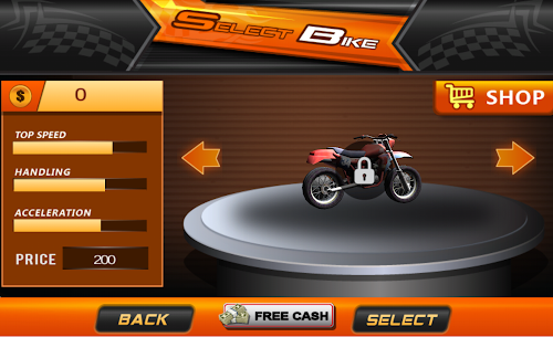 Stunt Bike Rider 3D Apk Download For Android and Iphone 2