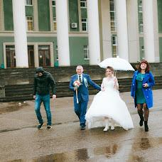 Свадебный фотограф Сергей Лисица (graywildfox). Фотография от 04.12.2017